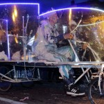 Pilotage carnaval