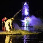 spectacle eau show water ilotopie